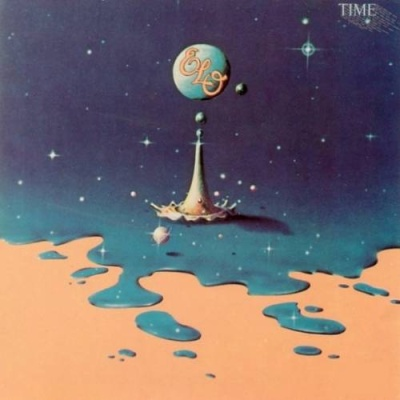 Electric Light Orchestra - Time [Remastered 2001]