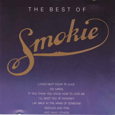 Smokie - Rock