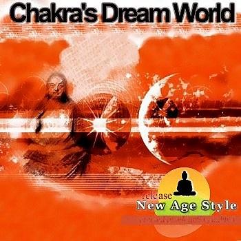 Chakra's Dream - Peaceful Purpose