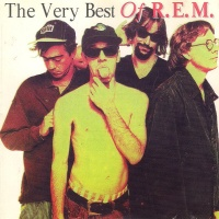 R.E.M. - The Very Best Of R.E.M.