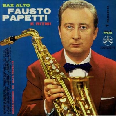 Fausto Papetti - Instrumental Music 4