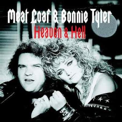 Bonnie Tyler - Heaven & Hell