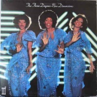 The Three Degrees - New Dimentions