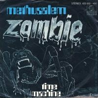 - Zombie