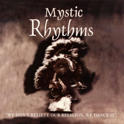 MYSTIC RHYTHMS BAND - Indian Love Song