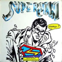 - Superman