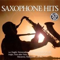 Saxophone Hits. CD1