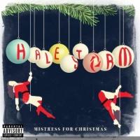 Halestorm - Mistress For Christmas - Single (Single)