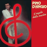 Pino D'Angio - Ti Regato Un Reggae And Roll