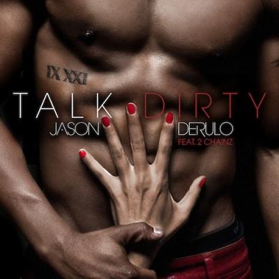 Jason Derulo - Talk Dirty (Rolvario Likes Moombahton Edit)