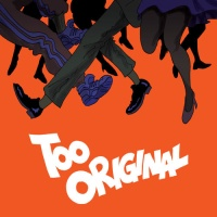 Major Lazer - Too Original (VIP Mix)