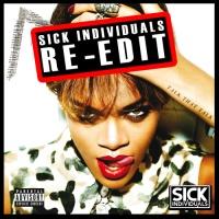 Rihanna feat. Jay-Z - Talk That Talk (Sick Individuals Re-Edit)