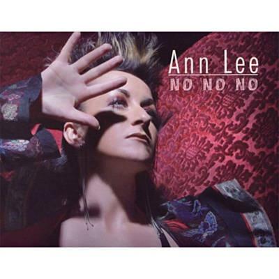 Ann Lee - No No No (Benny Benassi Remix)