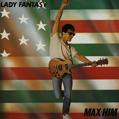 Max-Him - Lady Fantasy