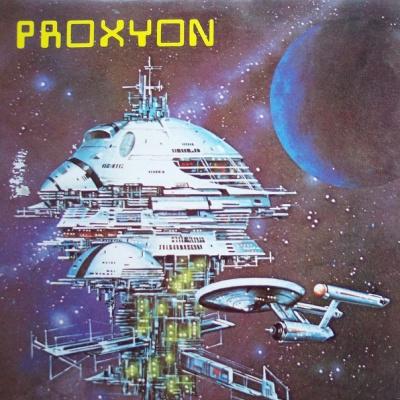 Proxyon - Proxyon
