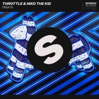 Throttle - Pinata