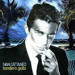 Ivan Cattaneo - Sognando La California (California Dreamin')