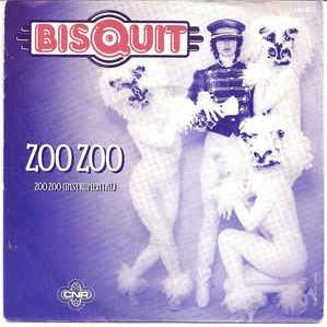 Bisquit - Zoo Zoo