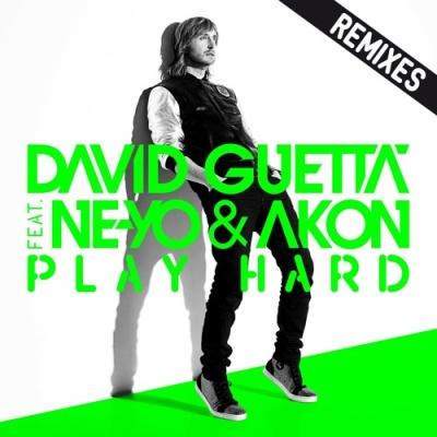 David Guetta - Play Hard (Albert Neve Remix)