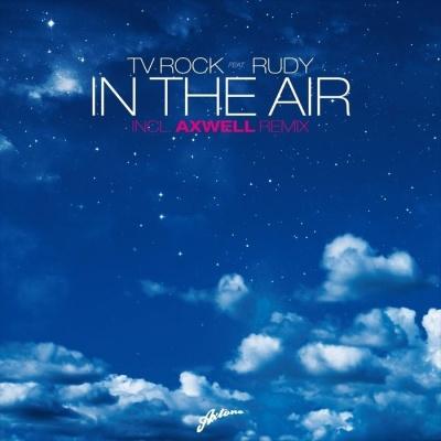 TV Rock - In the Air (Remixes) WEB