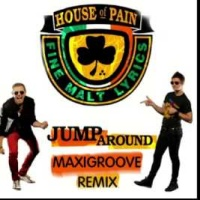 - Jump Around (MaxiGroove Remix)