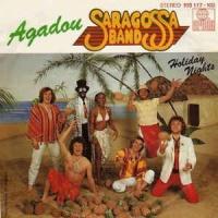 - Agadou