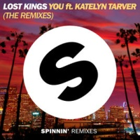 Lost Kings - You (Evan Berg Remix)
