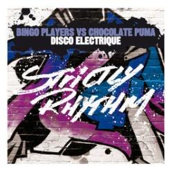 Bingo Players - Disco Electrique (Vocal Mix)