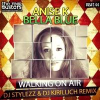 Walking On Air (DJ Stylezz Remix)
