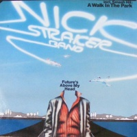 Nick Straker Band - A Walk In The Park
