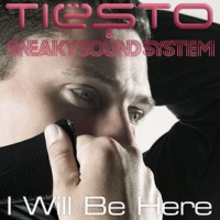 Tiesto - I Will Be Here (Laidback Luke Remix)