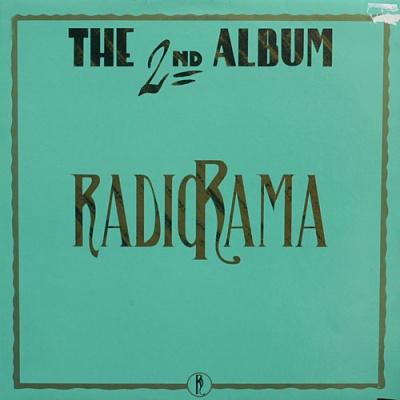 Radiorama - The 2nd Album