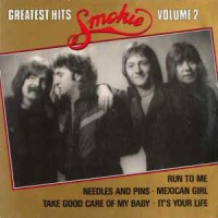 Smokie - Smokie's Greatest Hits Volume 2
