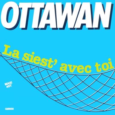 Ottawan - Qui Va Garden Mon Crocodile Cet Ete
