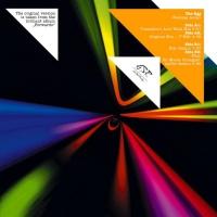 The Egg - Walking Away (Tocadisco Remix)
