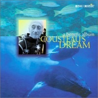 Vangelis - Cousteau's Dream - A Benefit Album