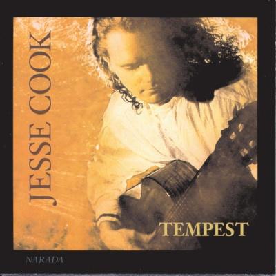Jesse Cook - Tempest