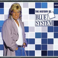 Blue System - The Very Best Of Blue System