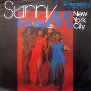 Boney M. - New York City