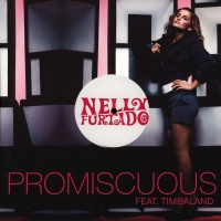 Nelly Furtado feat. Timbaland - Promiscuous (Axwell Remix)