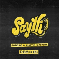Codeko - Say Hi