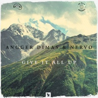 ANGGER DIMAS - Give It All Up