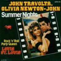 - Summer Nights / Rock 'n' Roll Party Queen