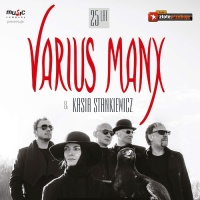 Varius Manx - Varius Manx & Kasia Stankiewicz 25 LIVE