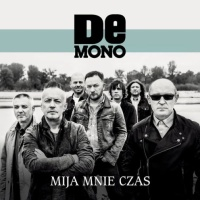 - Mija Mnie Czas - Single