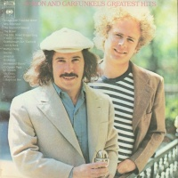 Simon and Garfunkel - Simon And Garfunkel's Greatest Hits