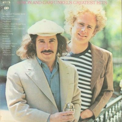 Simon and Garfunkel - El Condor Pasa (If I Could)
