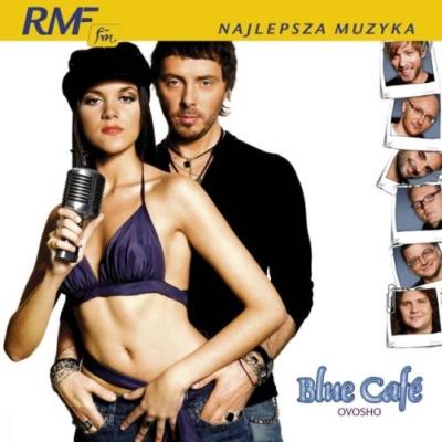 Blue Cafe - Ovosho