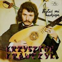 Krzysztof Krawczyk - Bylas Mi Nadzieja