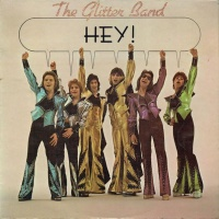 The Glitter Band - Sealed With A Kiss